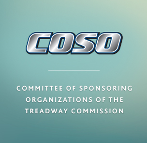 COSO Framework for Integrated Internal Control