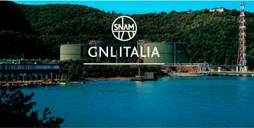 GNL ITALIA