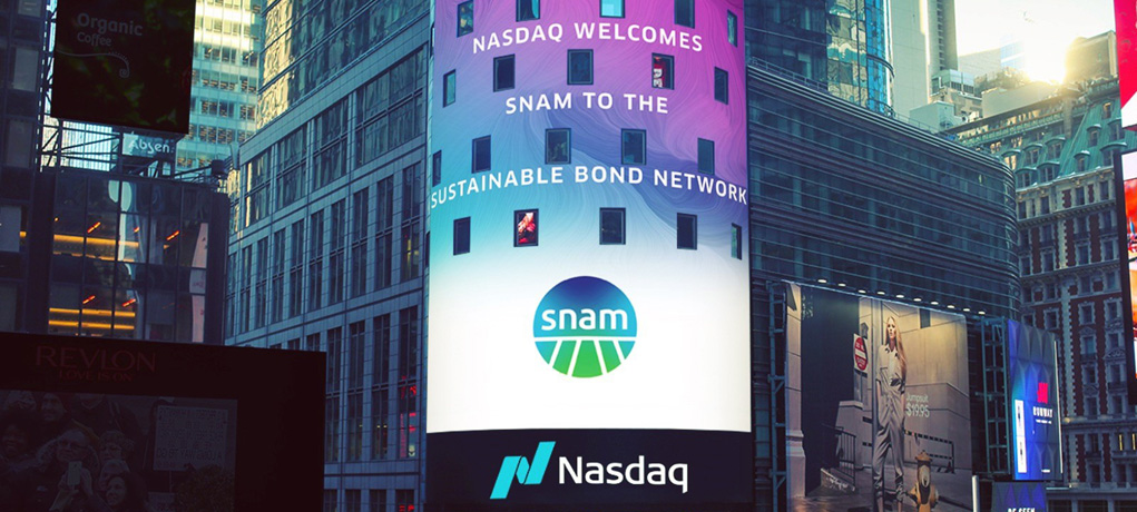 Nasdaq Sustainable Bond Network