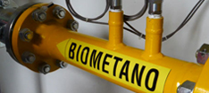 What is biomethane?