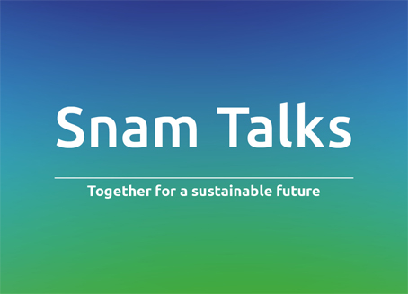 Snam talks