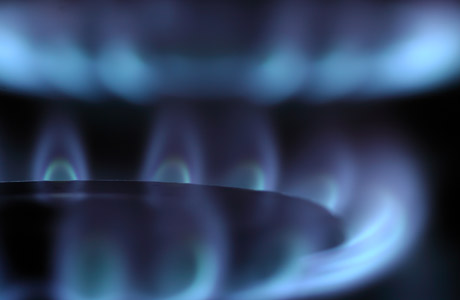 Natural gas benefits